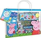 Fun Bag. Peppa Pig (SET CREATIVOS)