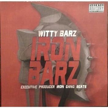 Iron Barz