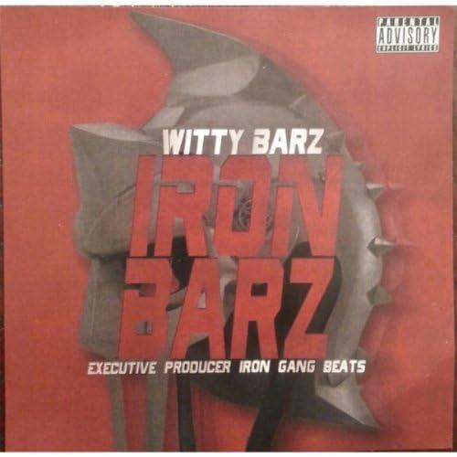 Witty Barz