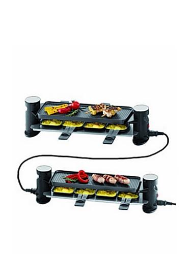 Raclette Connect 4 plus 4