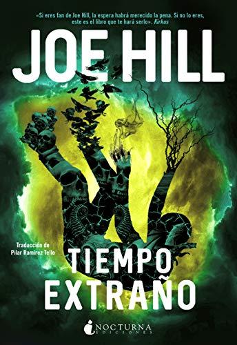 Tiempo extraño eBook: Hill, Joe, Ramírez Tello, Pilar: Amazon.es ...