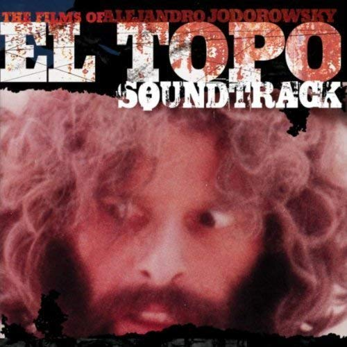 El Topo [Soundtrack] [Vinyl LP]