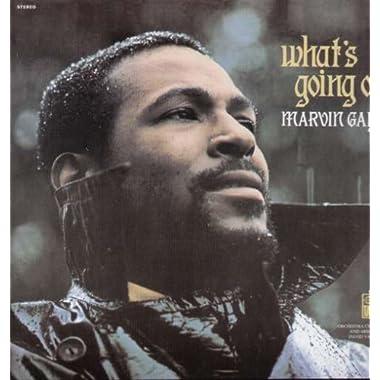 What's Going On [Vinyl]