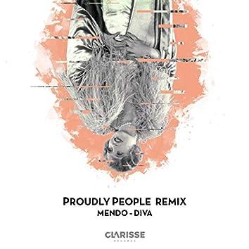 Diva (Proudly People Remix)