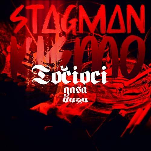 Stagman feat. Keysmo