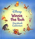 Disney Winnie the Pooh Storybook Collection (Disney Storybook Collections)