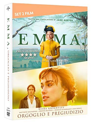 Emma. + Orgoglio E Pregiudizio