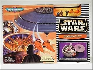 Micro Machines Star Wars Cloud City