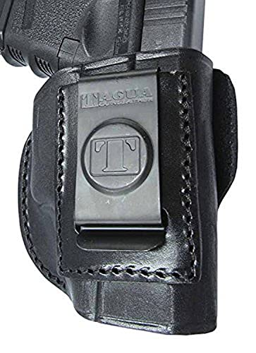 Tagua 4-in-1 Holster for Smith and Wesson Shield, 9mm/40mm,...
