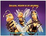 Abejador, príncipe de los abejorros (Historias clásicas para niños a la venta Book 1) (English Edition)