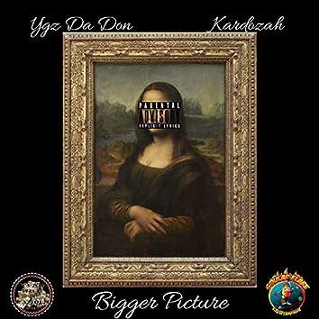 Bigger Picture (feat. Ygz Da Don)
