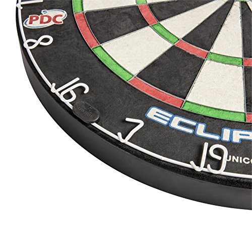 Unicorn Eclipse Pro 2 Dartboard - 2