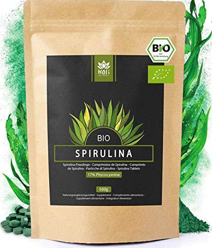 Holi Natural -  ® BIO Spirulina