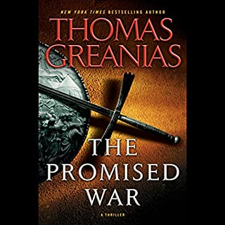 The Promised War cover art
