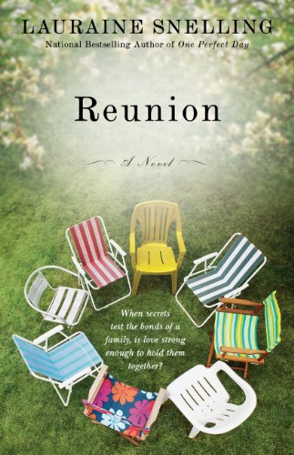 Reunion by Snelling, Lauraine ebook deal
