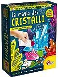 Lisciani Giochi 53728 Piccolo Genio La Magia dei Cristalli...