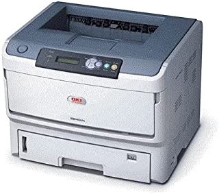 OKI B840DN A3 Duplex Network Mono Laser Printer