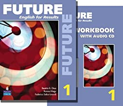 Future 1 package: Student Book (with Practice Plus CD-ROM) and Workbook (Future English for Results)