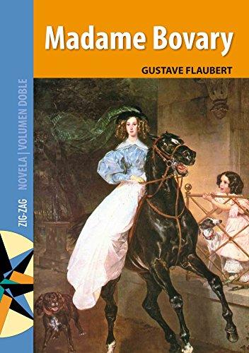 Madame Bovary (Spanish Edition)