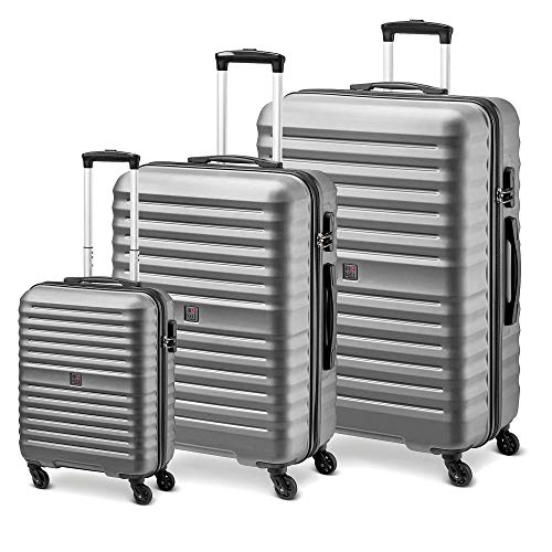 MODO by Roncato Sets De 3 Valises Rigide 4 roulettes...