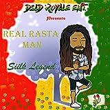 Real Rasta Man