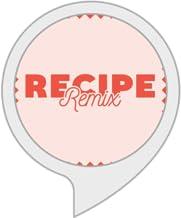 Recipe Remix