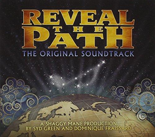 Reveal the Path Soundtrack / DVD Bundle