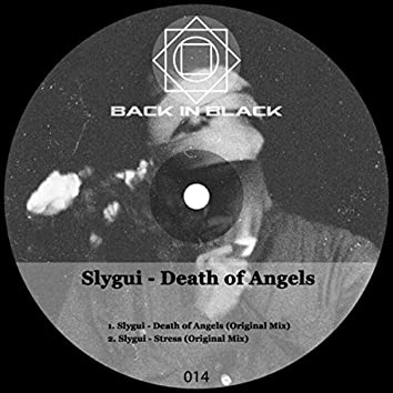 Death of Angels