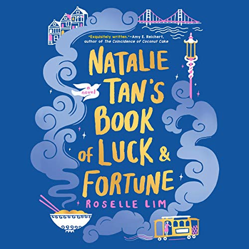 Natalie Tan's Book of Luck and Fortune Titelbild