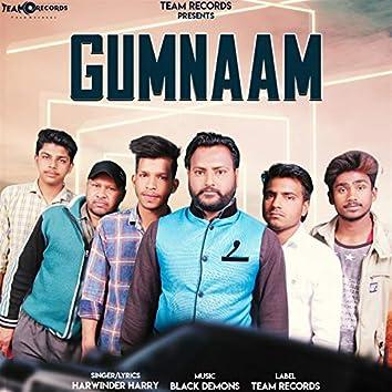Gumnaam - Single