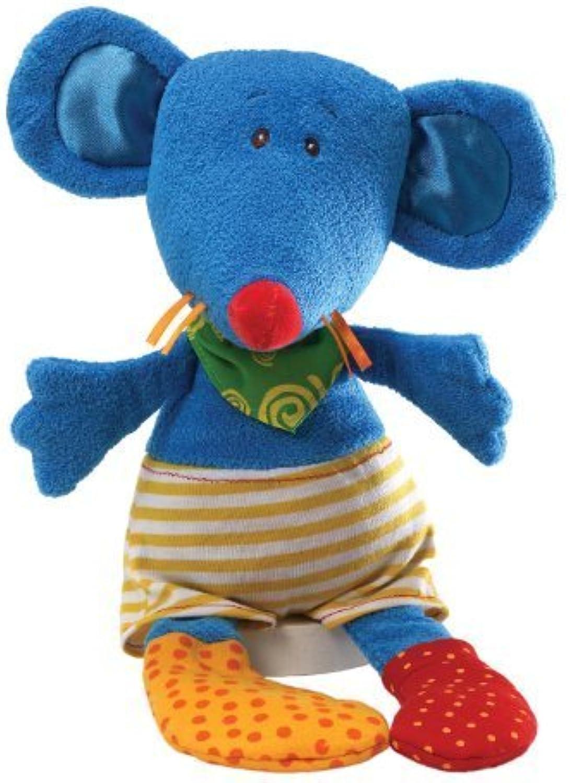 Gund Sock Hop Mouse Sneaks 14 Plush by GUND