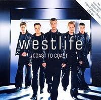Coast to Coast by Westlife (2002-07-01)