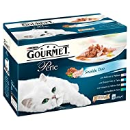 Gourmet Perle Pouch Seaside Duos 12x85g