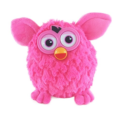 Suduone Owl Plush Interactive Talking Toy - Mimics What You Say (ROSEO)