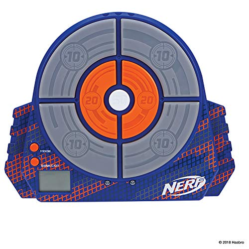 Toy Partner-NER0156 Nerf Diana Digital 30x24cm, Multicolor (