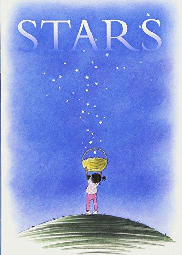 Stars (Classic Board Books)