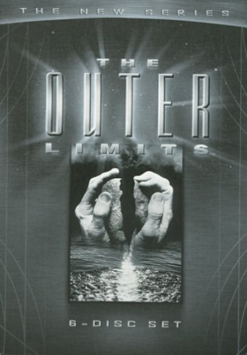 The Outer Limits - The New Series (Aliens Among Us/Death & Beyond/Fantastic Androids & Robots/Mutation and Transformation/Sex &