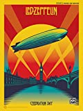 LED Zeppelin: Celebration Day (Authentic Guitar Tab Edition)