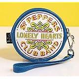 ■ビートルズ ■Beatles ■''サージェント ペパーズ ロンリー ハーツ クラブ バンド'' 小銭入 ■''Sgt. Pepper's Lonely Hearts Club Band'' Coin Purse ■ディザスター デザイン社製 正規品 ■Official product from Disaster Design
