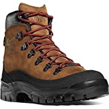 Danner Men's 37440 Crater Rim 6' Gore-Tex Hiking Boot, Brown - 10.5 R