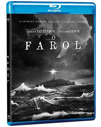 O Farol [Blu-ray]