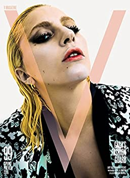 Best v magazine cover Reviews