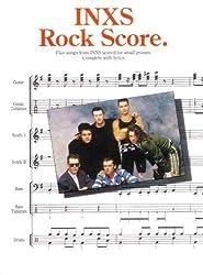 Inxs: Rock Score