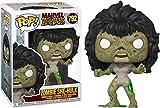 Marvel Zombies Funko Pop! She-Hulk...