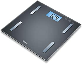Beurer BF180 Diagnostic Scales with Body Fat Scale with BMI Calculator and Large LCD Display