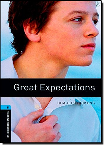 Oxford Bookworms Library: Stage 5: Great Expectations1800 Headwordsの詳細を見る