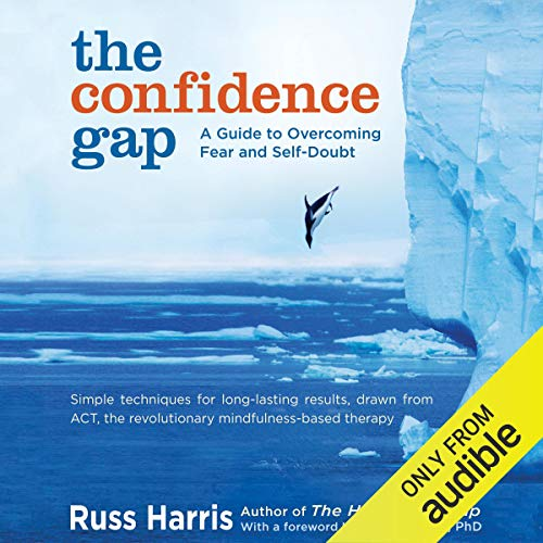 Page de couverture de The Confidence Gap