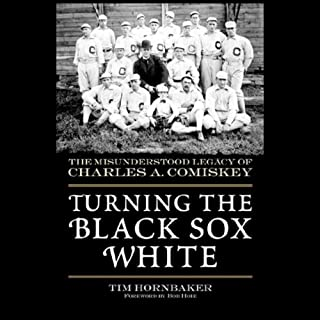 Turning the Black Sox White cover art