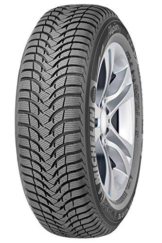 Michelin Alpin A4 - 205/60R15 91H - Pneumatico Invernale