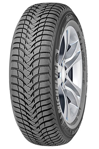 Michelin Alpin A4 EL  - 225/55R16 99H - Winterreifen